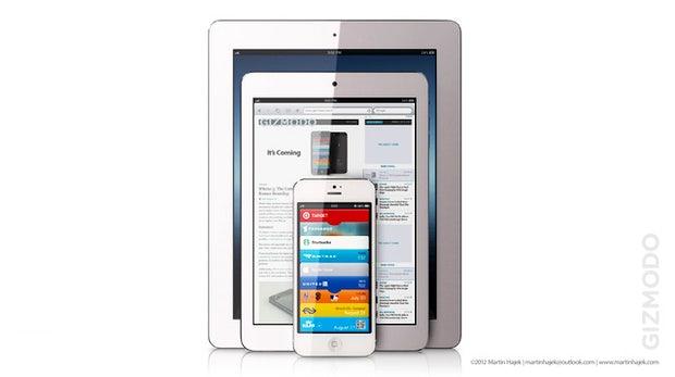 iPad mini-Event: Apple Livestream und die besten Liveticker