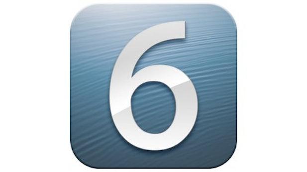 iOS 6: Erstes Update ist da, Ausblick auf 6.1
