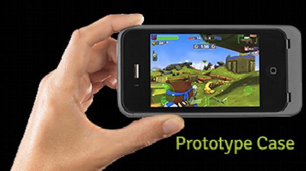 "Sensus Case macht iPhone Rückseite ebenfalls ""touchable"""