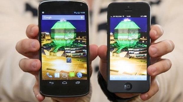 LG Nexus 4: technische Daten und frische Bilder aufgetaucht – kein Nexus 2 von Samsung?