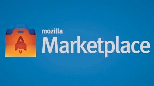 Firefox Marketplace: Mozilla öffnet eigenen Appstore