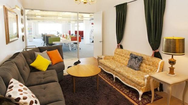 Big Data und Interior Designer: So verschönert Airbnb dieses Jahr seine Bilder