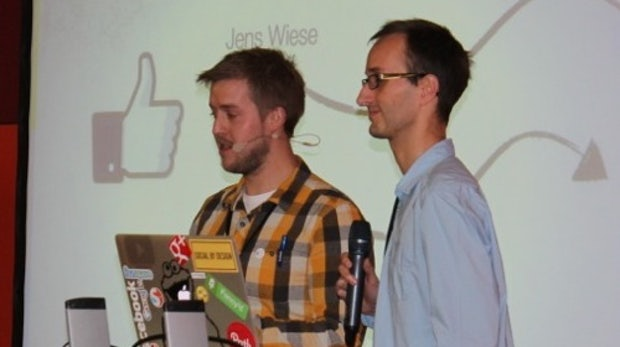 AllFacebook Marketing Conference: Vom EdgeRank-Mythos bis zum Facebook-Recht