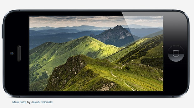 Foto-Community 500px kommt aufs iPhone