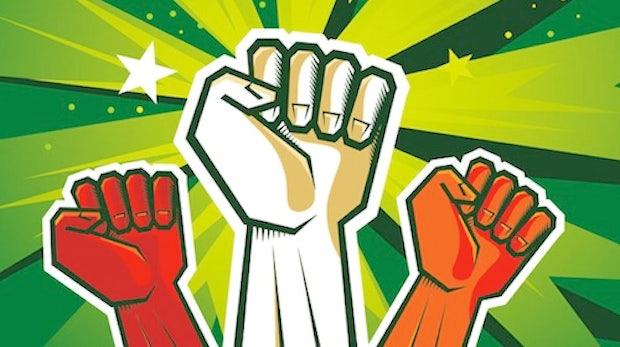 ConventionCamp 2012: 54 Sessions und unzählige Begegnungen