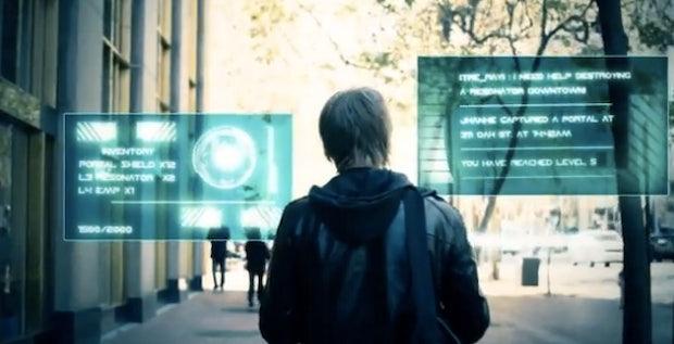 Google Ingress: Weltweites Alternate-Reality-Spiel fürs Smartphone