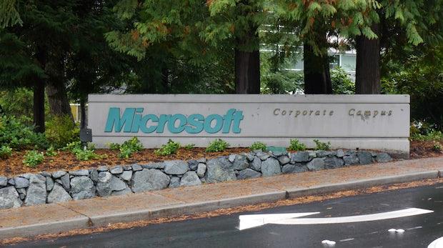 Eindrücke vom Microsoft Campus: Die Software-Stadt