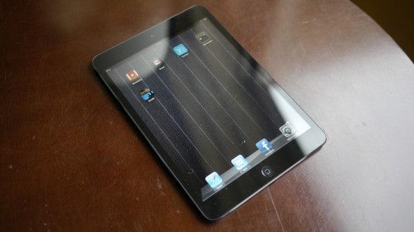 Das iPad Mini mit 7,9-Zoll-Display ist Apples Einstiegsmodell für Tablet-Fans.