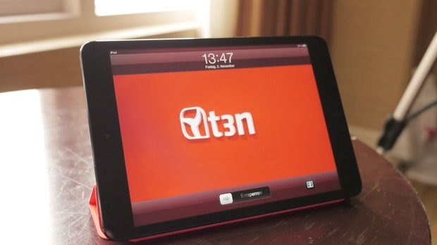 iPad Mini: Erster Eindruck kann überzeugen [Galerie+Video]