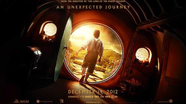 """""""Der Hobbit"""": 48-fps-Kino auf 150 deutschen Leinwänden"""
