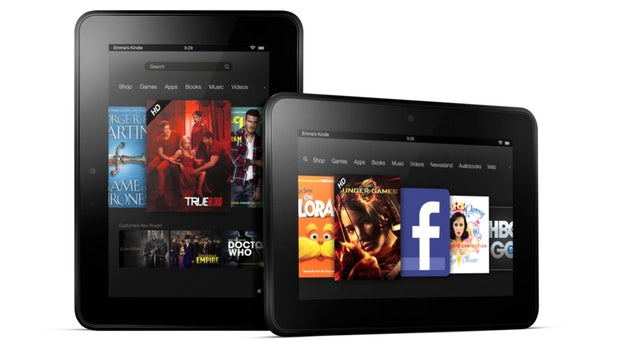Tablet Marktüberblick: von iOS über Android bis Windows 8/RT