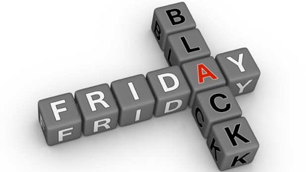 Black Friday 2012: Hier können Geeks günstig Gadgets schießen