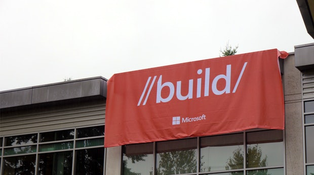 Microsofts //build/-Keynote im Livestream verfolgen
