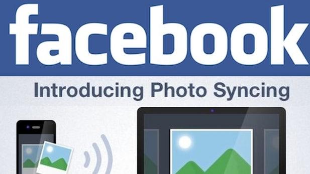Facebook iOS-App erhält automatische Foto-Synchronisierung