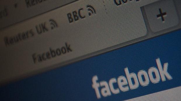 Facebook bringt Drag-and-Drop für Foto-Upload