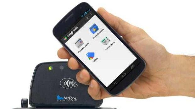Android Pay: Google bereitet neue Payment-Plattform vor