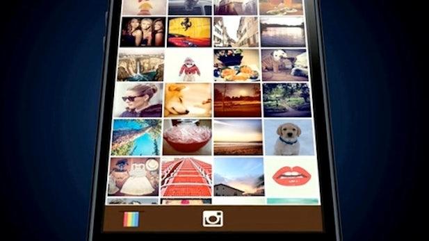 Instagram: UI-Designer entwirft optimiertes Bedienkonzept [Video]