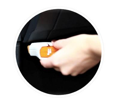 moj.io verbindet Autos mit Smartphone und Apps