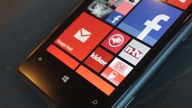 Nokia Lumia 920 im Test – der Windows-Phone-8-Bomber