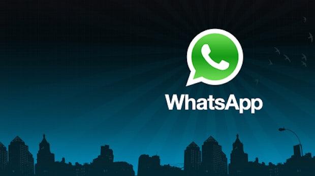 WhatsApp fordert jetzt jährliche Gebühr von Android-Nutzern