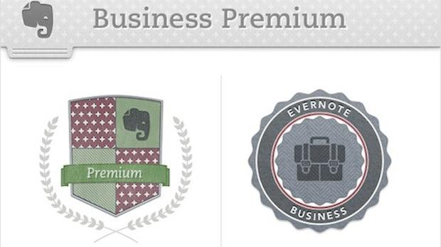 Evernote Business gestartet: Zentraler Wissensspeicher für Mitarbeiter