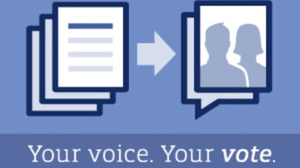 Letzte Chance: Facebook-Abstimmung über Datenverwendung endet um 21 Uhr