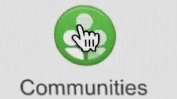 Google+ Communities: Social Network bekommt Gruppen-Funktion
