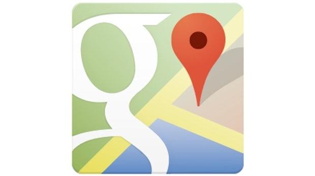 Google Maps nach nur 7 Stunden beliebteste kostenlose App im App Store