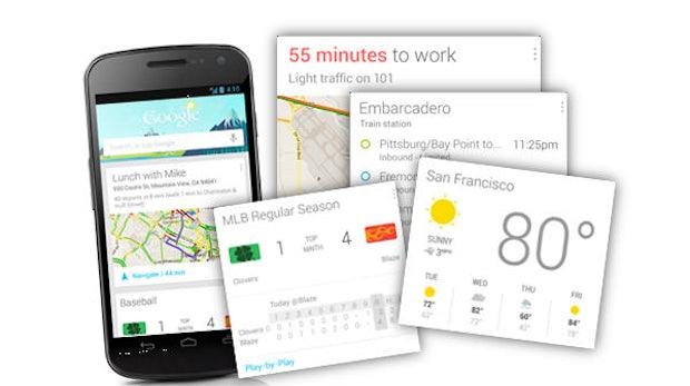Die 7 wichtigsten Tech-Trends 2012