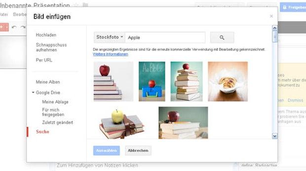 5.000 neue kostenlose Stockimages in Google Drive - so findest du sie