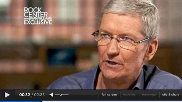 Apple: Mac-Produktion ab 2013 teilweise in den USA