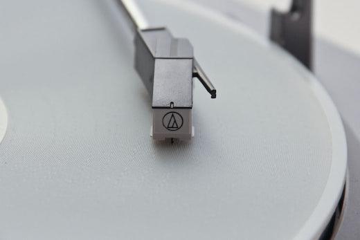 Schallplatte aus dem 3D-Drucker spielt Nirvana-Song