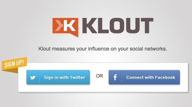 Social Scoring: Ist Klout illegal?