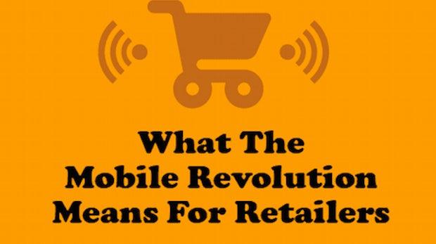 M-Commerce: Das Mobile Web revolutioniert den Handel