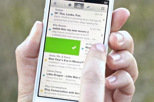 Mailbox: Neue Mail-Client-App steht im App Store bereit