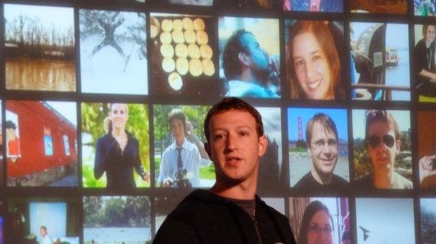 Warum Facebooks Graph Search scheitern wird