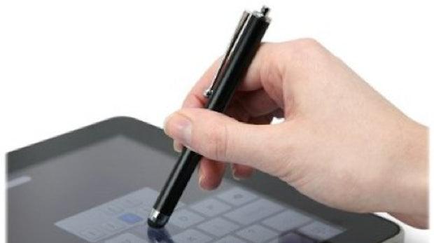 """Apple reicht Patent für """"Active Stylus"""" ein"""
