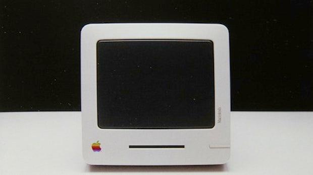 Wie ein Deutscher die ersten Apple-Produkte entwarf