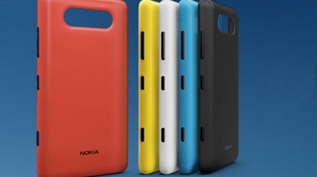 Nokia veröffentlicht kostenfreie 3D-Vorlage für Lumia-Gehäuse