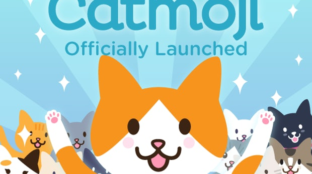 Catmoji: Social Network für Katzen im Pinterest-Style