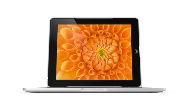 Clamcase Pro: Mach dein iPad zum MacBook
