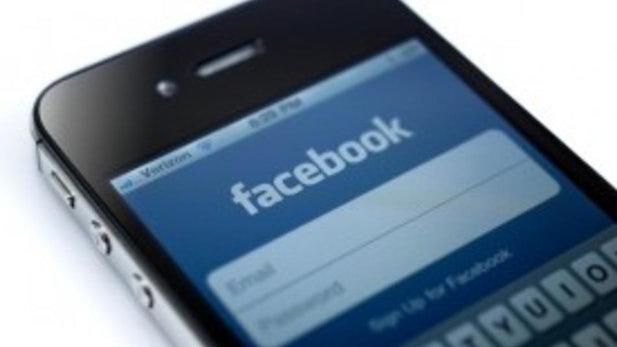 Facebook Quartalszahlen: Geschäft mit mobiler Werbung brummt endlich
