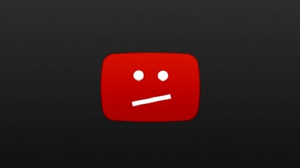 GEMA äußert laute Kritik an Sperrtafeln auf Youtube