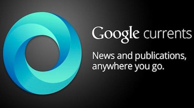 Google Currents 2.0 für iOS: Neue Navigation und Offline-Modus