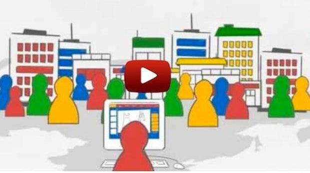 Lernen mit Google: Kostenlose Videos und Webinare zum Online-Marketing