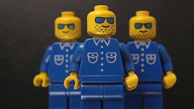 10 Lego-Gadgets, die deinen Basteldrang wecken