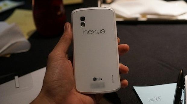 """Das Nexus 4 war das letzte Android-Smartphone, das Rubin bei Google angekündigt hatte. Foto : <a href=""""http://www.tinhte.vn/threads/1858101/"""">Tinhte.vn</a></p>"""