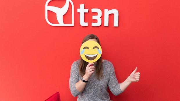1.000 Euro Belohnung: t3n sucht Redakteur (m/w) für Design und Entwicklung