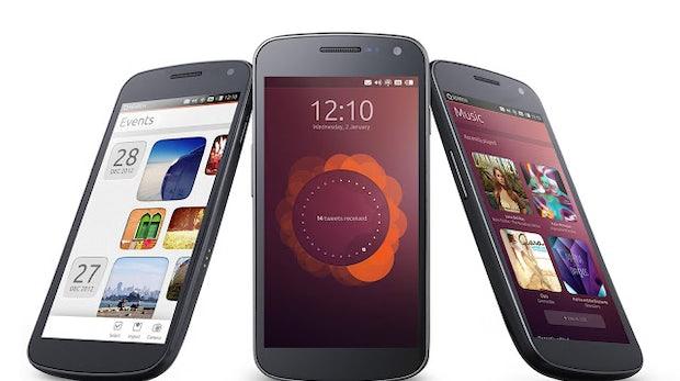 Ubuntu: Neues Betriebssystem für Smartphones