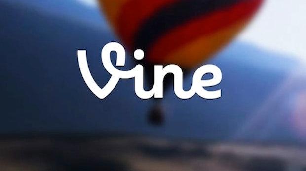 Facebook kappt Integration in Twitters neue Video-App Vine
